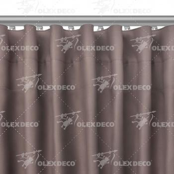 Цена шторной ленты за метр широкой купить ткань для мягкой мебели москва